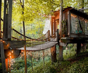 These Are The 10 Best Airbnb TreeHouses You Can Rent featured