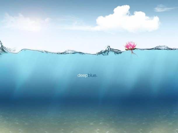 Water wallpaper 132