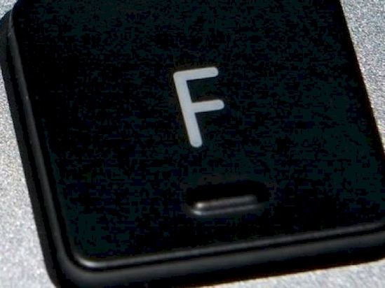 Why Is There A Bump On F and J Keys On A Keyboard 3