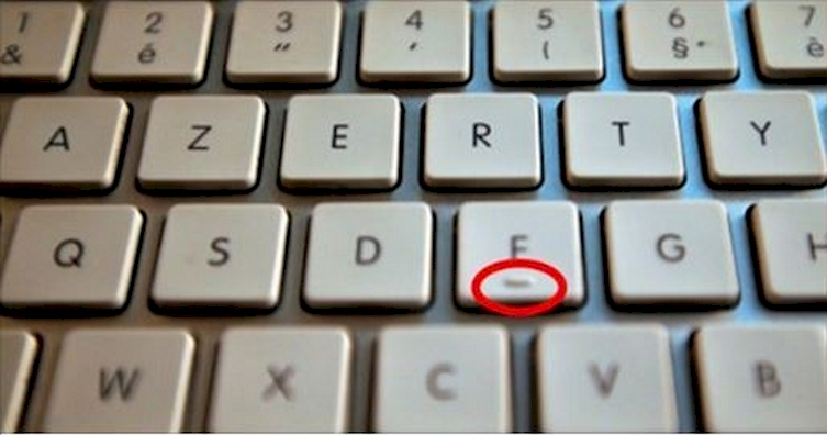 Why Is There A Bump On F and J Keys On A Keyboard featured
