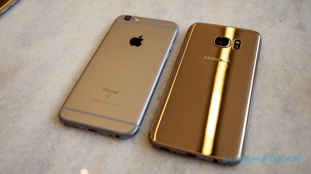 iPhone better than S72