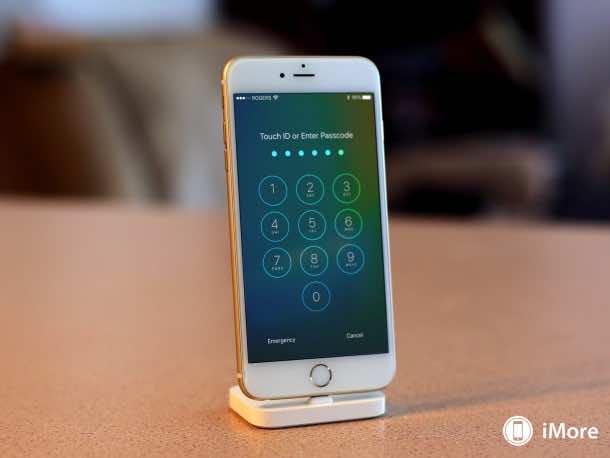 iPhone stolen or not