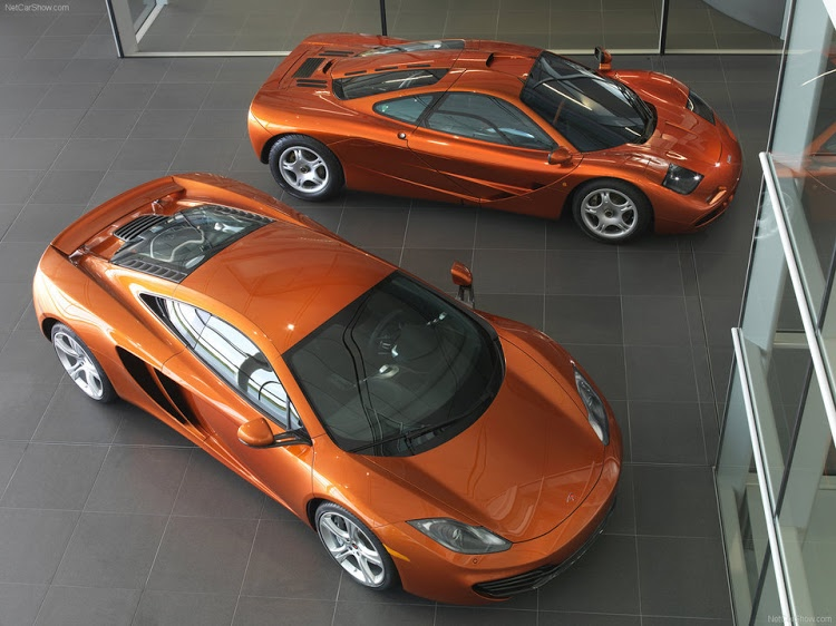 luxury cars comparson now and then18