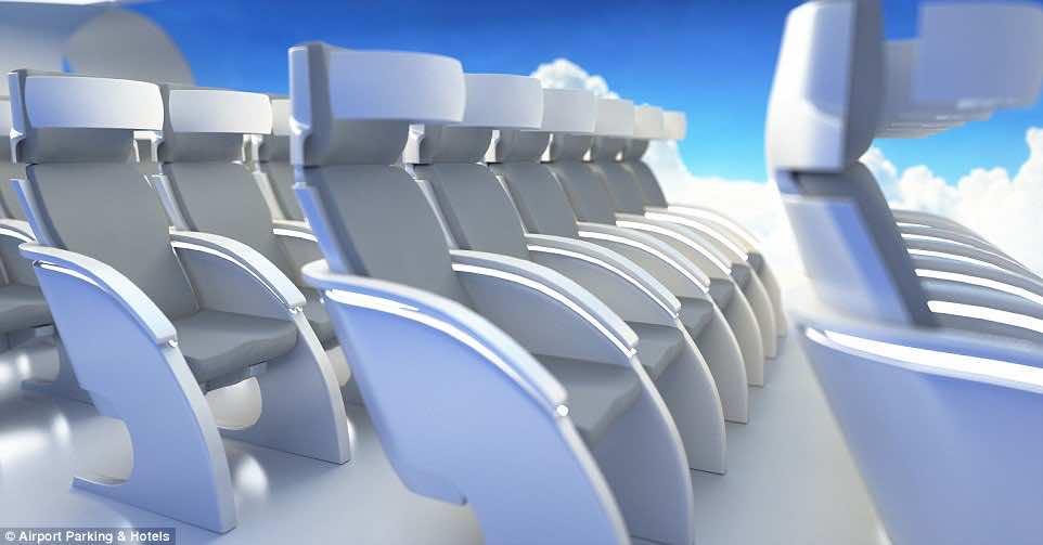 new aircraft concept 2050-8