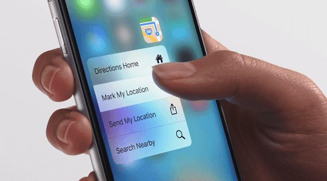 technologies of 20164