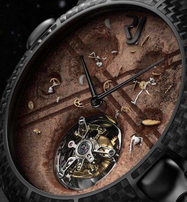 watches with weirdest design13