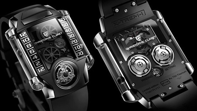 watches with weirdest design2