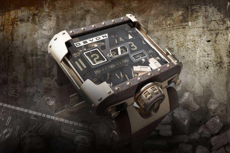 watches with weirdest design5