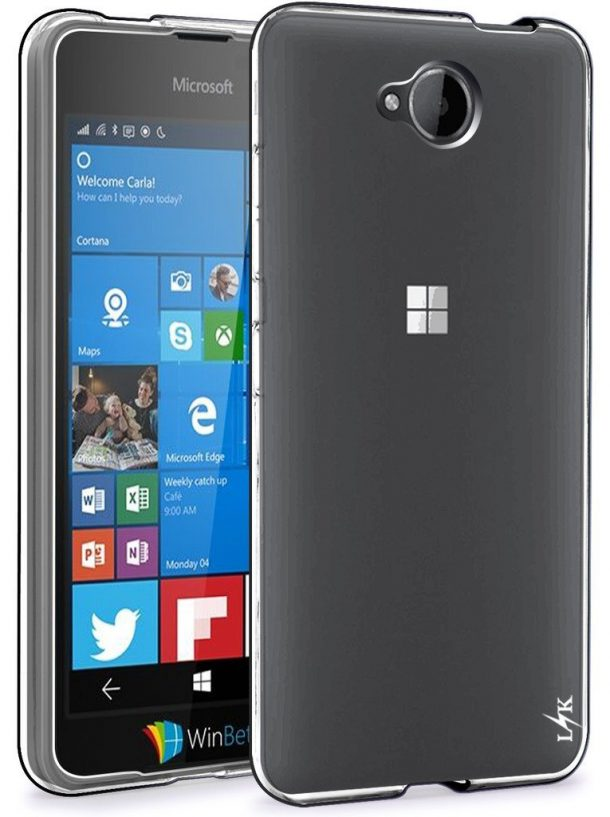 10 Best Cases for Lumia 650 (3)