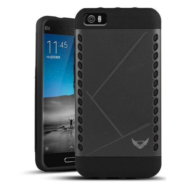 Xiaomi Mi 5 Case, BY VALKYRIE