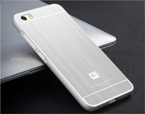Xiaomi Mi5 Case by Tip Top