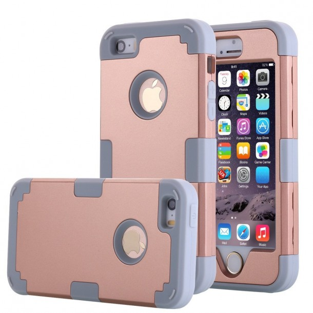 10 Best Cases for iPhone SE (6)