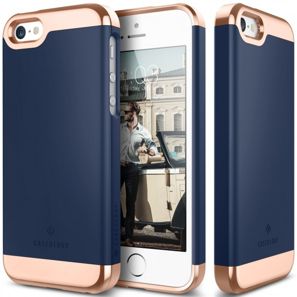 10 Best Cases for iPhone SE (7)
