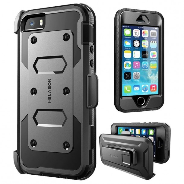 10 Best Cases for iPhone SE (8)