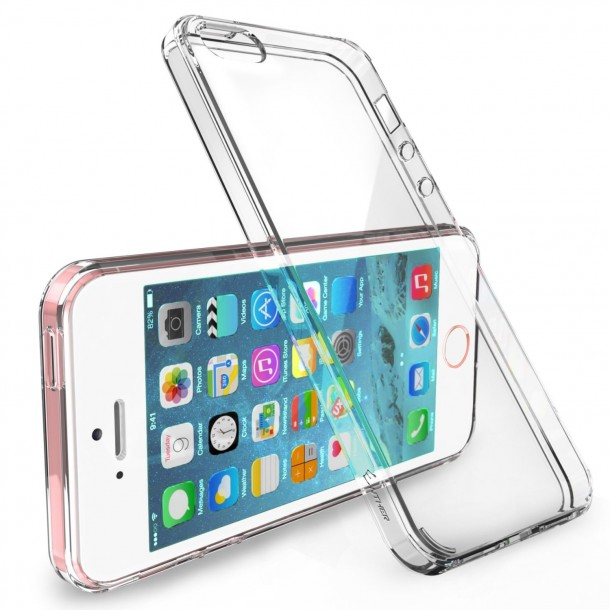 10 Best Cases for iPhone SE (9)