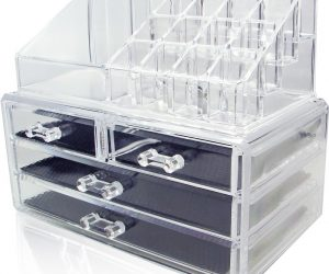 10 Best Cosmetic Organizers  (3)