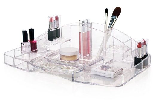 10 Best Cosmetic Organizers (8)