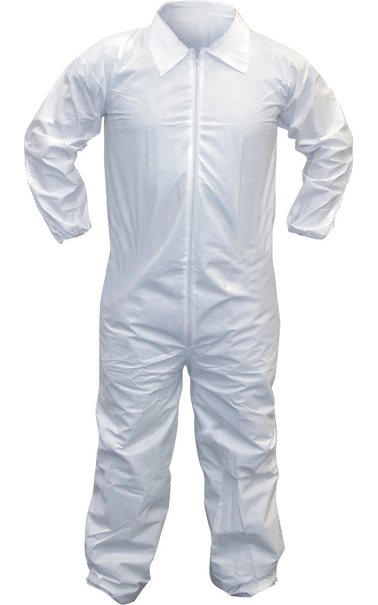 10 Best Coverall Suits For Work