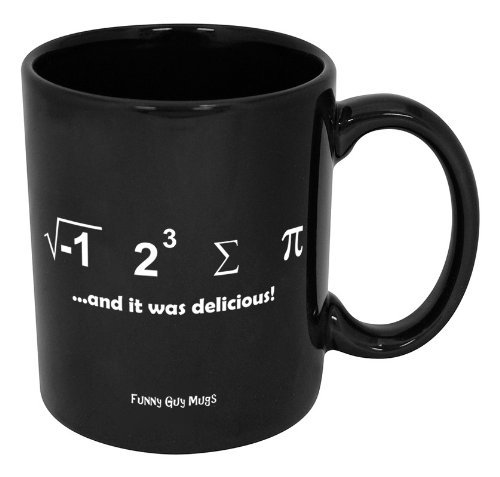 Funny Guy Coded Message for engineers Ceramic Coffee Mug