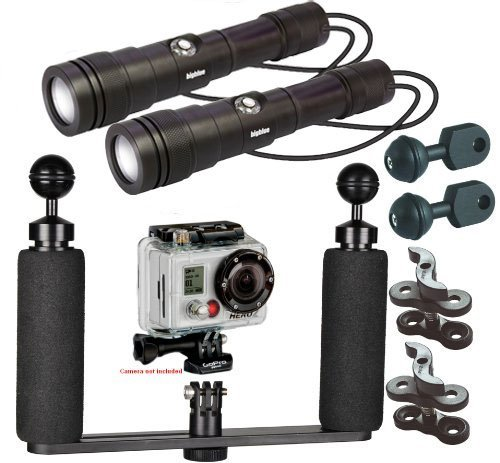 10 Best GoPro Under-water Kits (1)