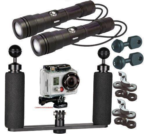 10 Best GoPro Under-water Kits (1)