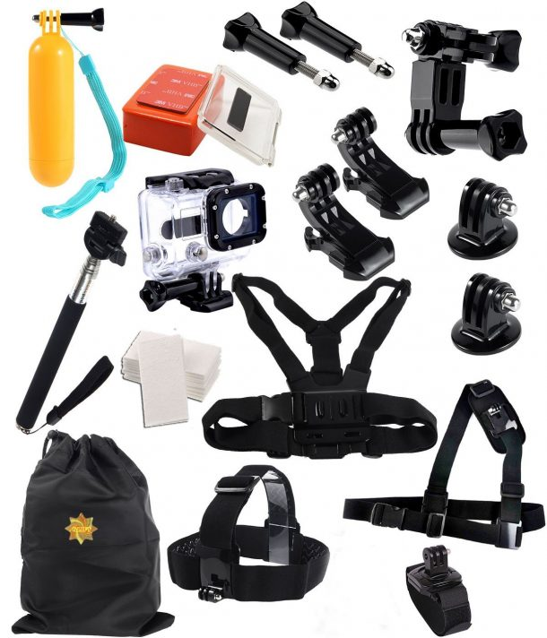 10 Best GoPro Under-water Kits (5)