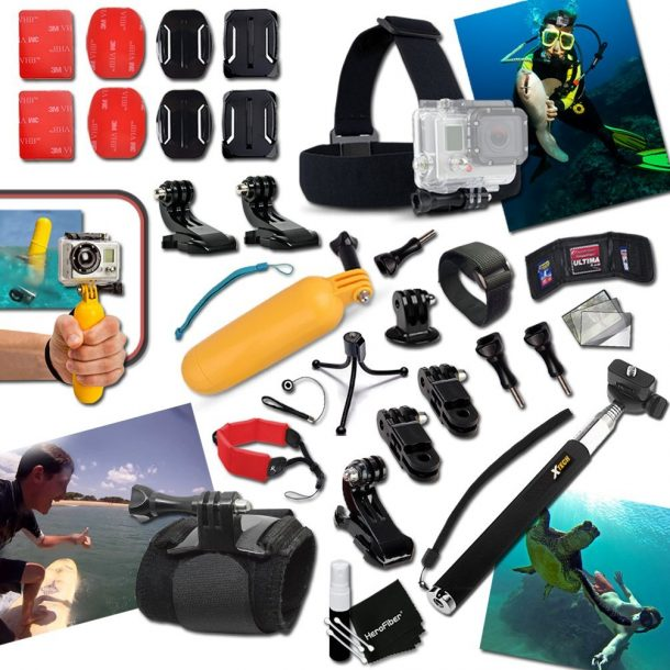 10 Best GoPro Under-water Kits (6)