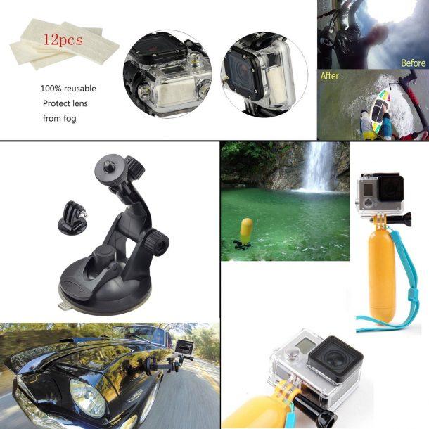 10 Best GoPro Under-water Kits (9)