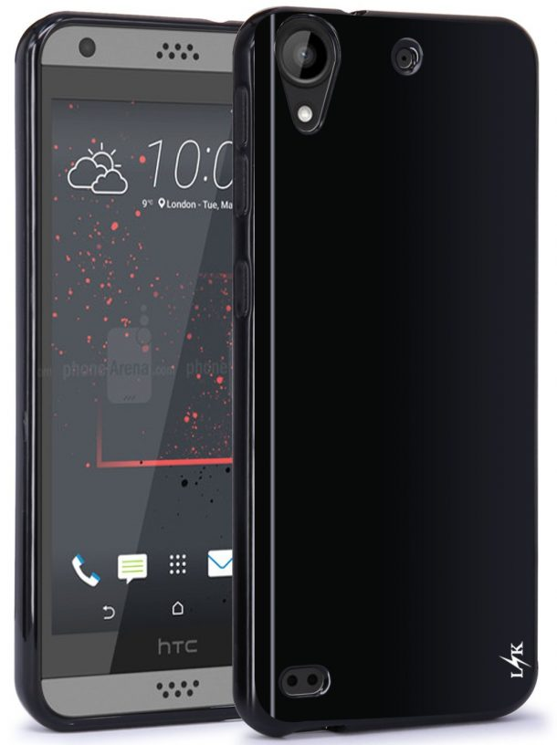Case Design dust proof phone case : 10 Best Cases For HTC Desire 530