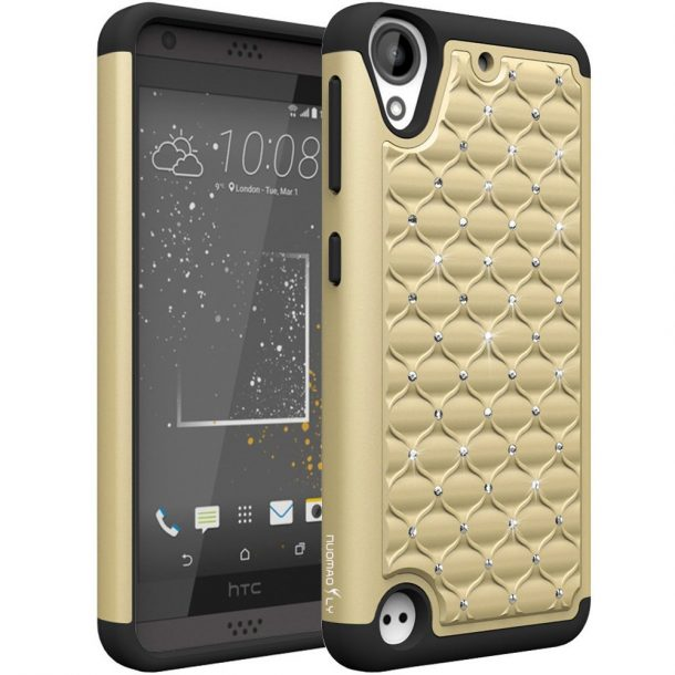 finest selection edb29 5f1e3 10 Best Cases For HTC Desire 530
