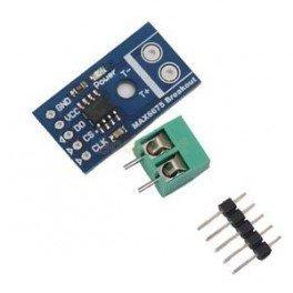 MAX6675 Thermocouple Temperature Sensor Module by Balance World