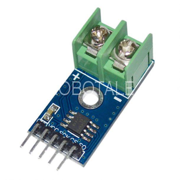 MAX6675 K type Arduino thermocouple module temperature sensor by Capstone