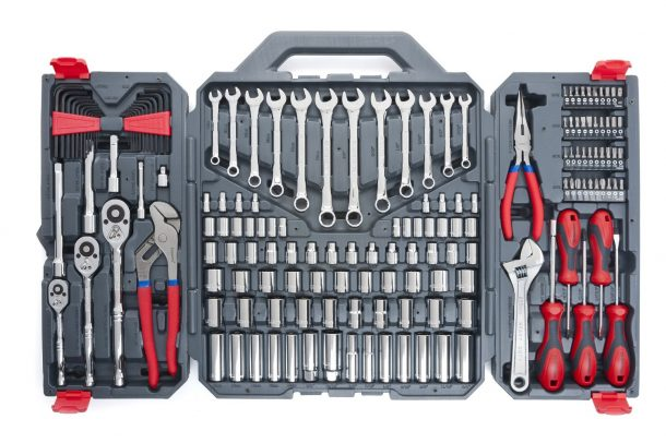 10 Best Mechanics Tool Set (10)