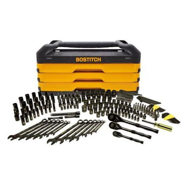 10 Best Mechanics Tool Set (3)