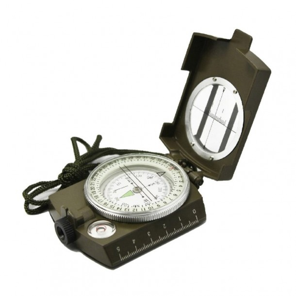 10 Best Military Compass (4)