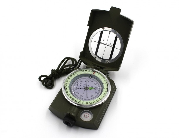 10 Best Military Compass (9)