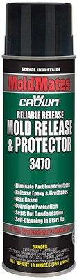 Aervoe 20 Oz. Mold Release & Protector