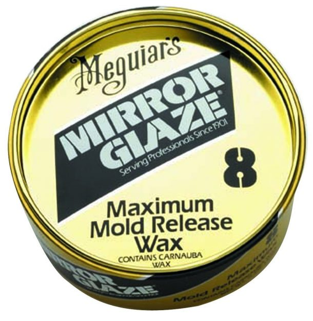 10 Best Mold Release Wax For Professionals