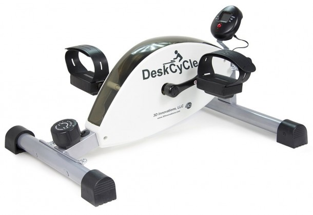 10 Best Pedal Exercisers (1)