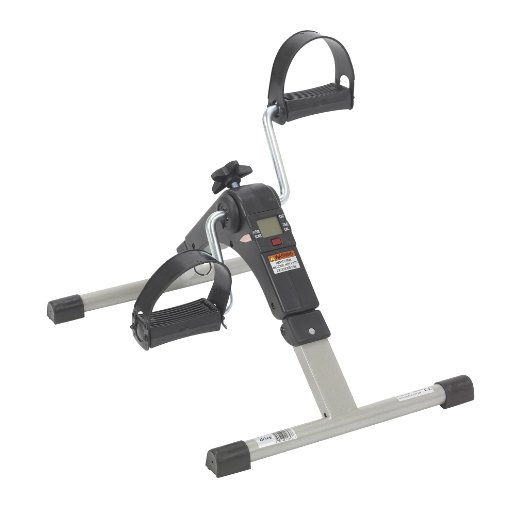 10 Best Pedal Exercisers (3)