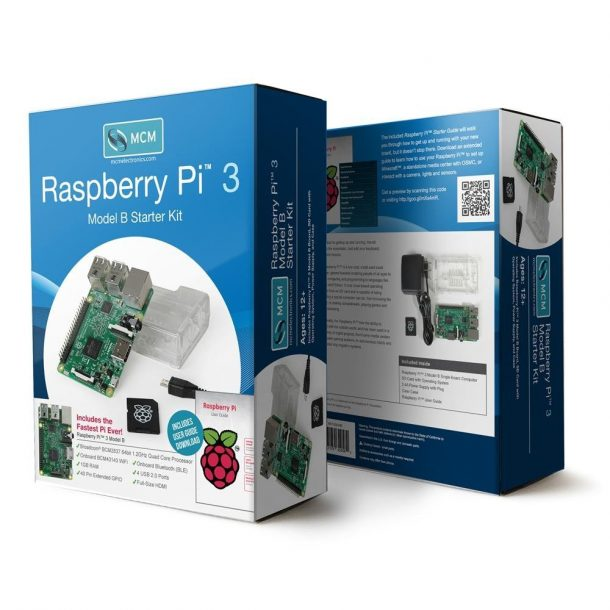 10 Best Raspberry Pi starter kits (3)