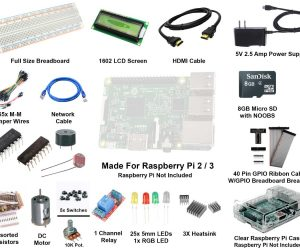 10 Best Raspberry Pi starter kits  (5)
