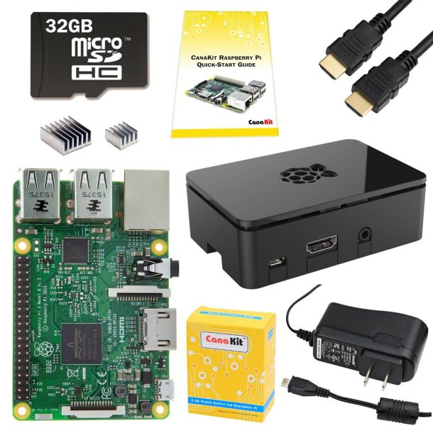 10 Best Raspberry Pi starter kits (6)