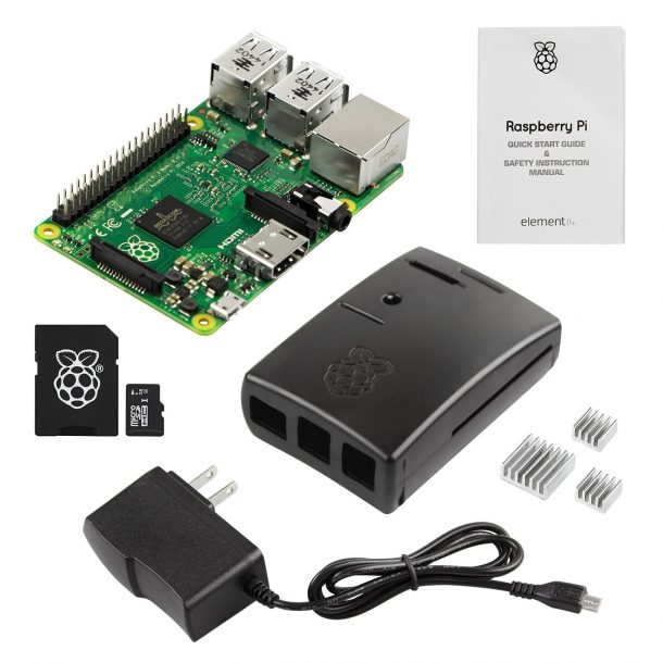 10 Best Raspberry Pi starter kits (7)