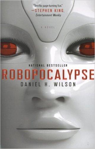 10 Best Robot Fiction Books (2)