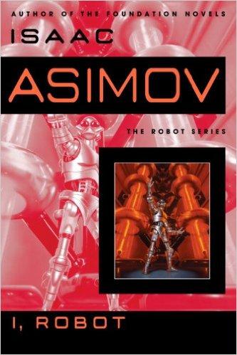 10 Best Robot Fiction Books  (5)