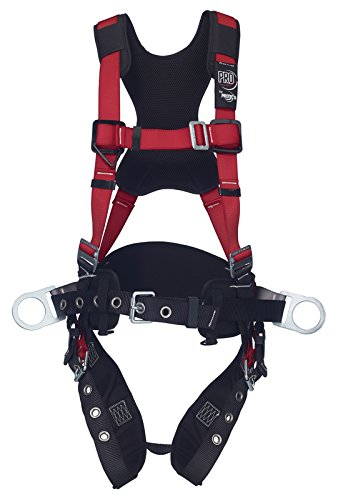 10 Best Safety Harness  (1)