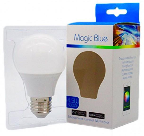 10 Best Smart LED Bulbs (6)