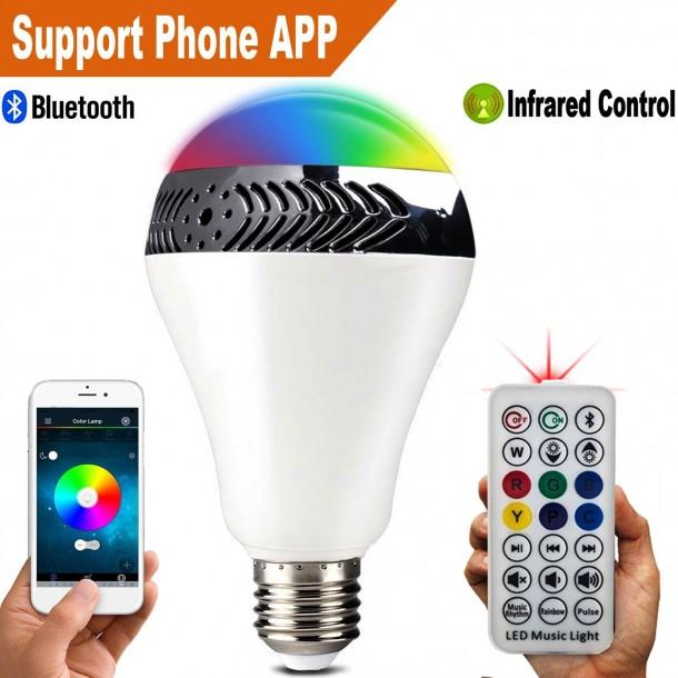 10 Best Smart LED Bulbs (7)