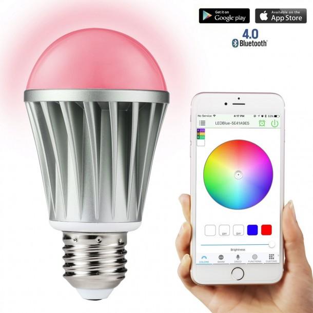 10 Best Smart LED Bulbs (8)